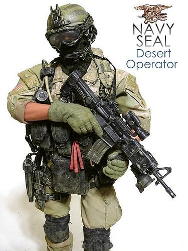 Navy Seals Fathead Follies